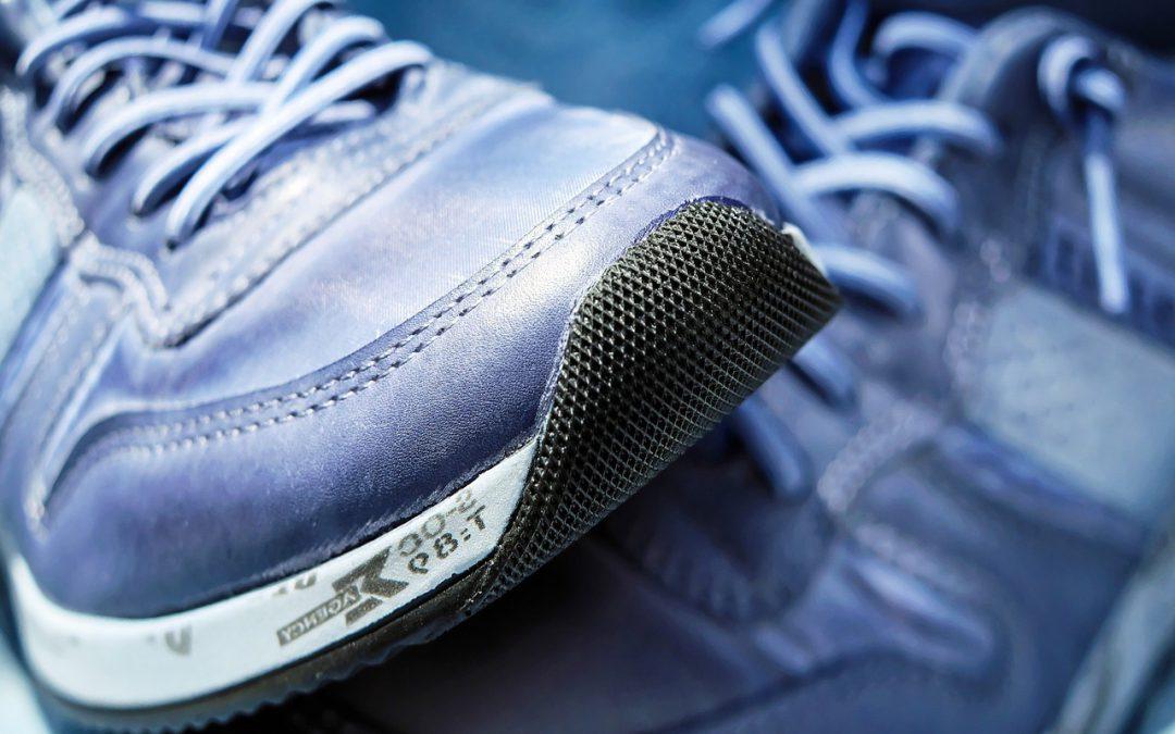 Come scegliere le scarpe da running (parte 1)