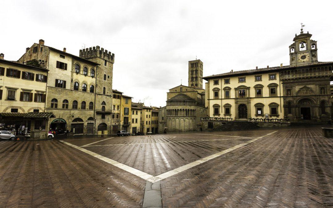19 maggio ad Arezzo: Chirurgia protesica di Ginocchio – JOURNEY UNI, ACCURIS
