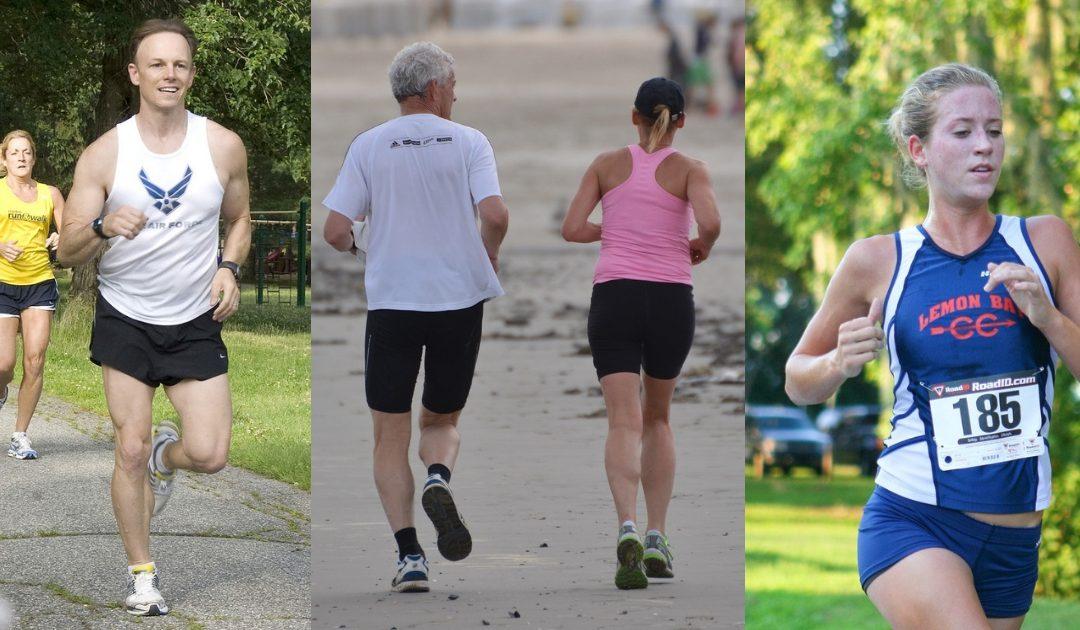 Corsa e cartilagine: rischia di più l'amatore o l'agonista?