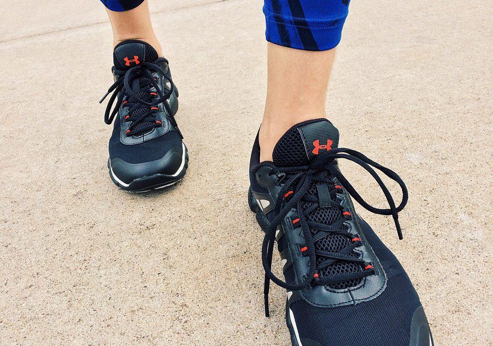 Come scegliere le scarpe da running | Studio Di Feo